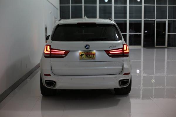 Used 2015 BMW X5 xdrive 35D M SPORT | Miami, FL n15