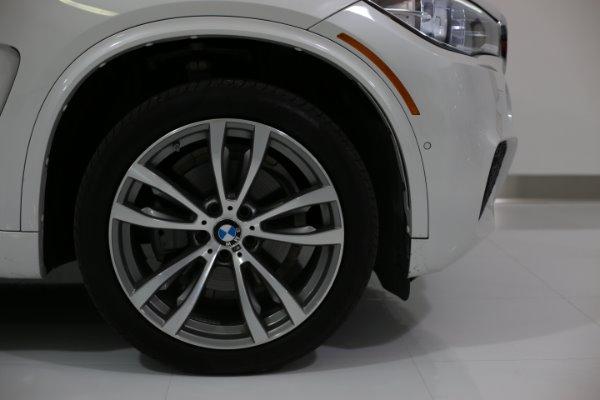 Used 2015 BMW X5 xdrive 35D M SPORT | Miami, FL n20