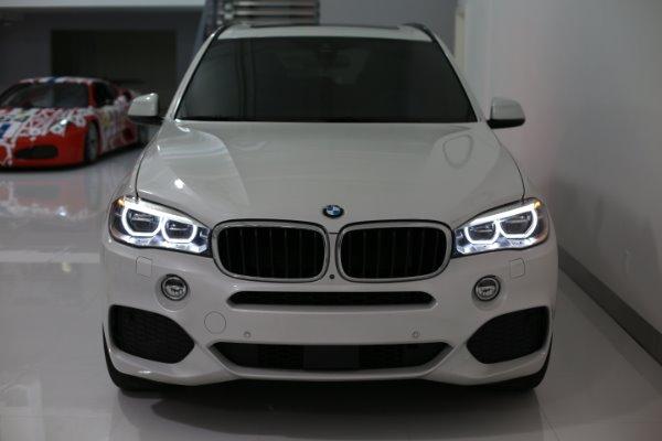 Used 2015 BMW X5 xdrive 35D M SPORT | Miami, FL n3