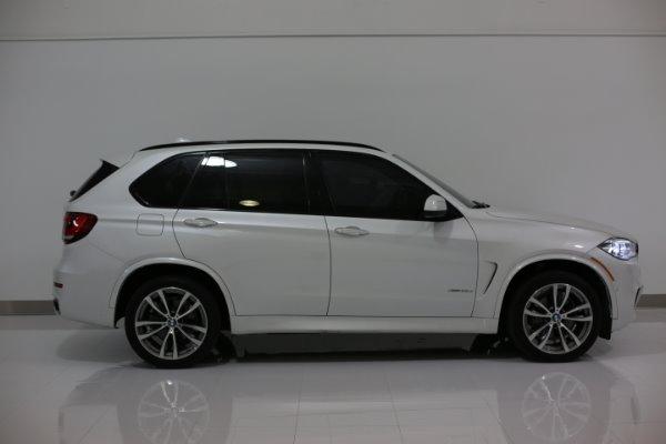 Used 2015 BMW X5 xdrive 35D M SPORT | Miami, FL n30