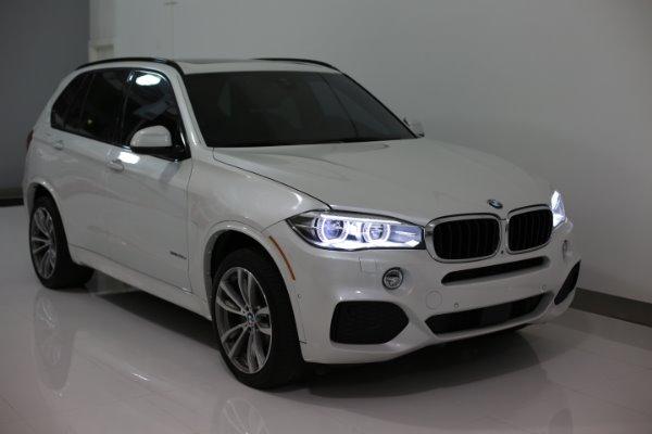 Used 2015 BMW X5 xdrive 35D M SPORT | Miami, FL n31
