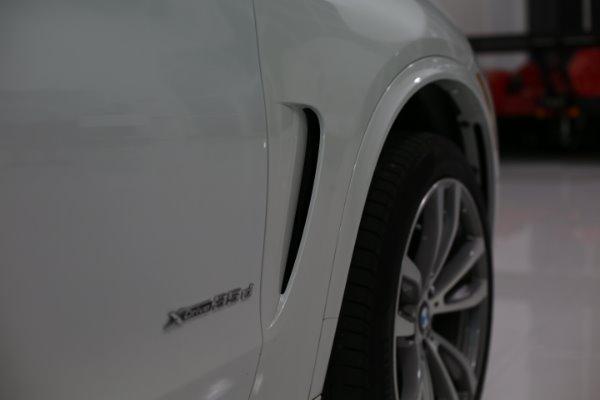 Used 2015 BMW X5 xdrive 35D M SPORT | Miami, FL n34