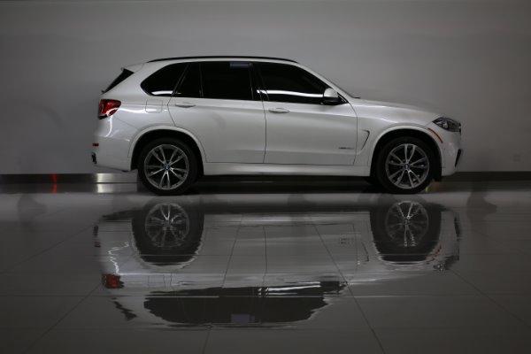 Used 2015 BMW X5 xdrive 35D M SPORT | Miami, FL n37