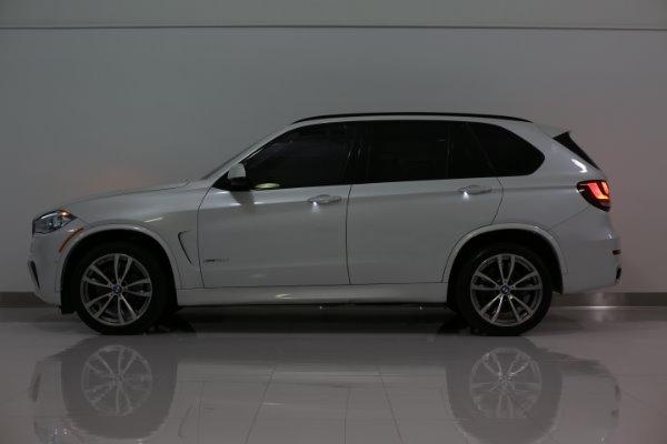 Used 2015 BMW X5 xdrive 35D M SPORT | Miami, FL n4