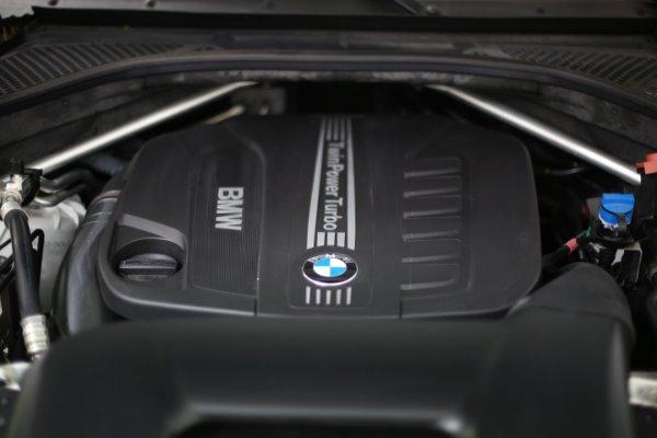 Used 2015 BMW X5 xdrive 35D M SPORT | Miami, FL n46
