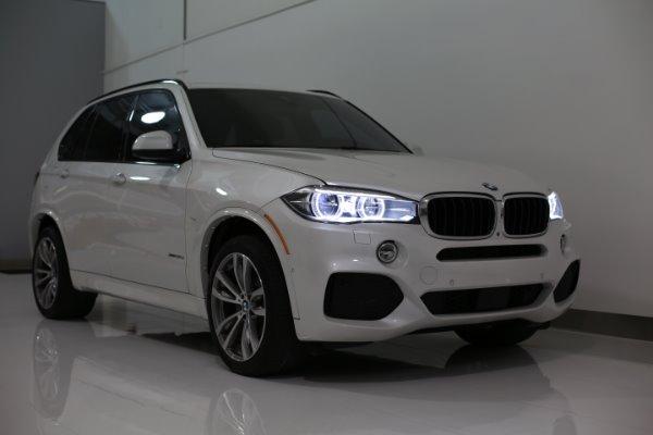 Used 2015 BMW X5 xdrive 35D M SPORT | Miami, FL n5