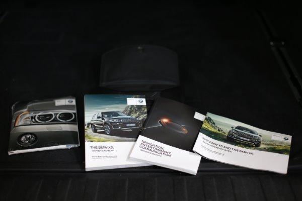Used 2015 BMW X5 xdrive 35D M SPORT | Miami, FL n50