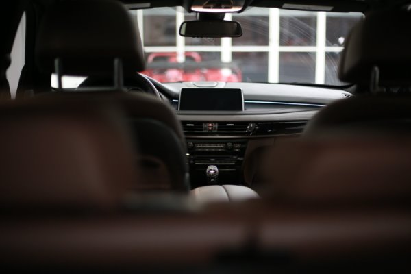 Used 2015 BMW X5 xdrive 35D M SPORT | Miami, FL n54