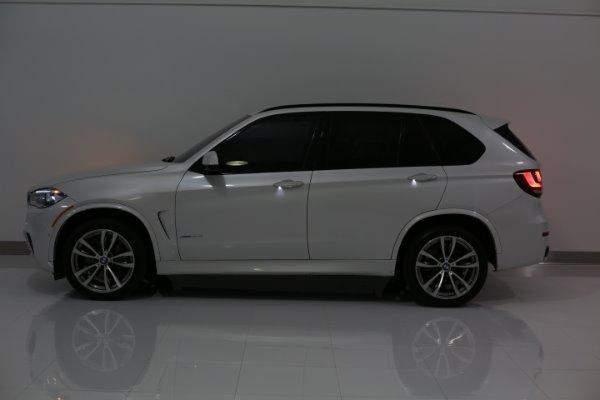 Used 2015 BMW X5 xdrive 35D M SPORT | Miami, FL n55