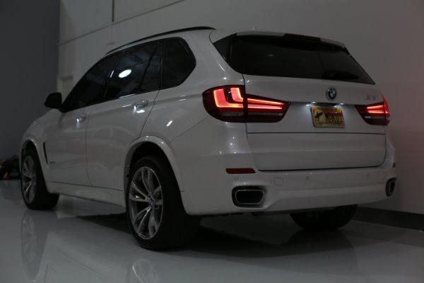 Used 2015 BMW X5 xdrive 35D M SPORT | Miami, FL n56
