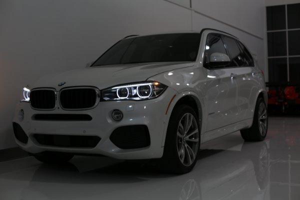 Used 2015 BMW X5 xdrive 35D M SPORT | Miami, FL n57