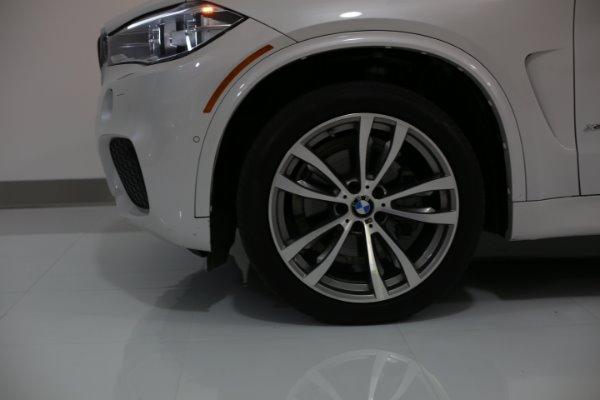 Used 2015 BMW X5 xdrive 35D M SPORT | Miami, FL n58