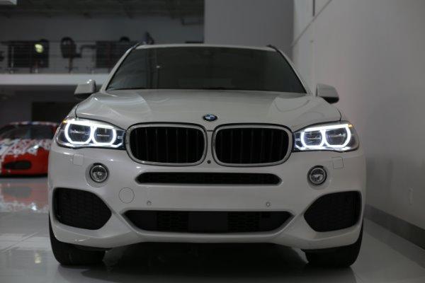 Used 2015 BMW X5 xdrive 35D M SPORT | Miami, FL n6