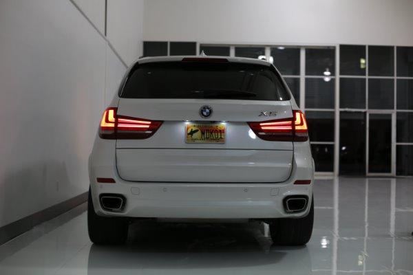 Used 2015 BMW X5 xdrive 35D M SPORT | Miami, FL n9