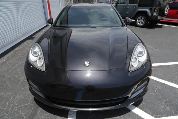 Used 2010 Porsche Panamera 4S Exec Leather | Miami, FL n16
