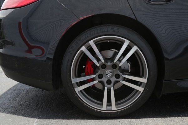 Used 2010 Porsche Panamera 4S Exec Leather | Miami, FL n20