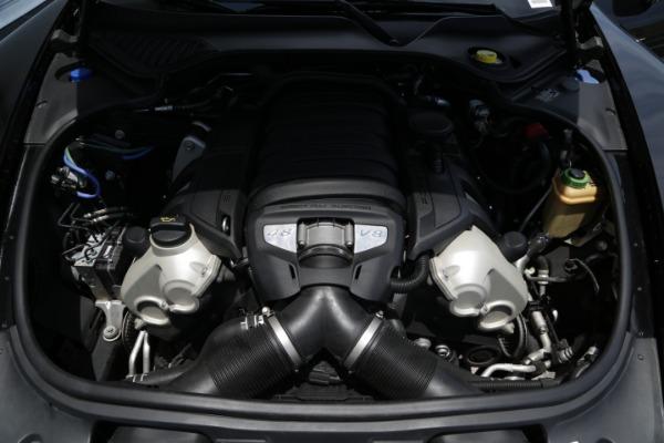 Used 2010 Porsche Panamera 4S Exec Leather | Miami, FL n22