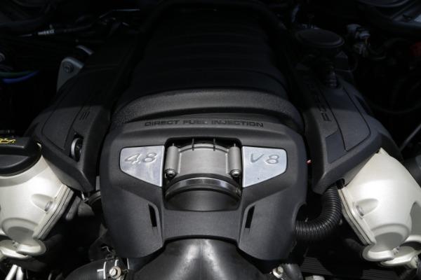 Used 2010 Porsche Panamera 4S Exec Leather | Miami, FL n23