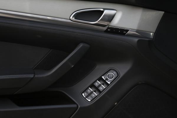 Used 2010 Porsche Panamera 4S Exec Leather | Miami, FL n28