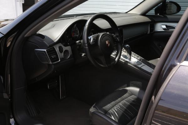 Used 2010 Porsche Panamera 4S Exec Leather | Miami, FL n29