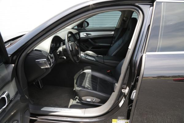 Used 2010 Porsche Panamera 4S Exec Leather | Miami, FL n30