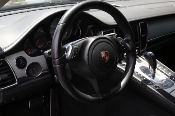 Used 2010 Porsche Panamera 4S Exec Leather | Miami, FL n33