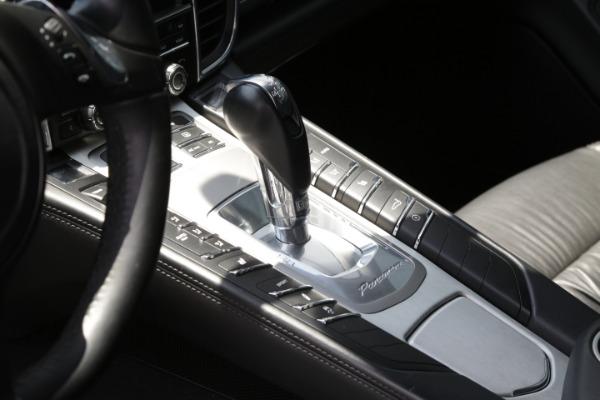 Used 2010 Porsche Panamera 4S Exec Leather | Miami, FL n34