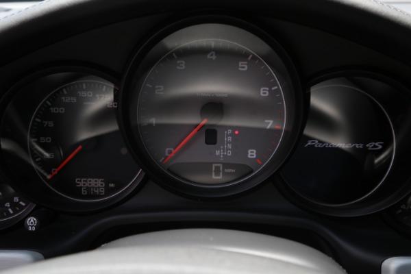 Used 2010 Porsche Panamera 4S Exec Leather | Miami, FL n38