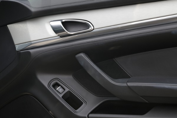 Used 2010 Porsche Panamera 4S Exec Leather | Miami, FL n40