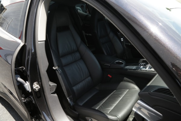 Used 2010 Porsche Panamera 4S Exec Leather | Miami, FL n43