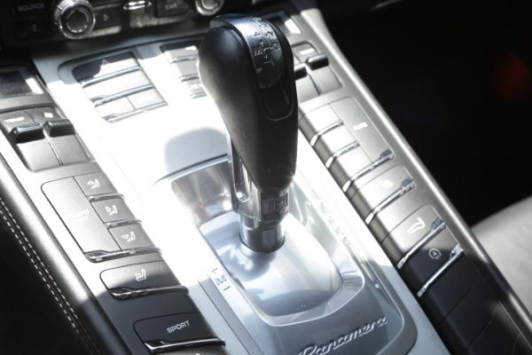 Used 2010 Porsche Panamera 4S Exec Leather | Miami, FL n45