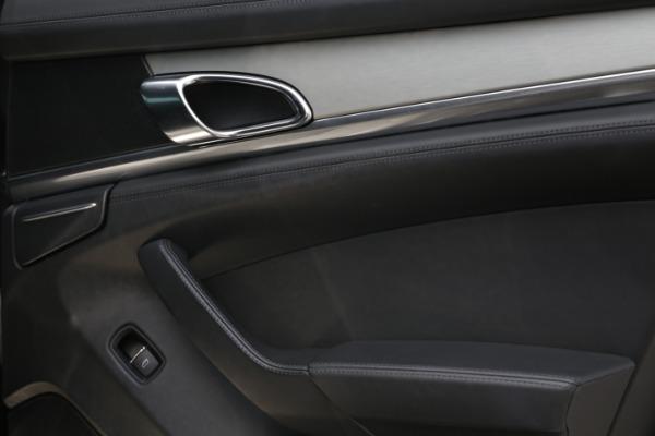 Used 2010 Porsche Panamera 4S Exec Leather | Miami, FL n48