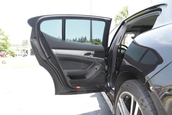 Used 2010 Porsche Panamera 4S Exec Leather | Miami, FL n49