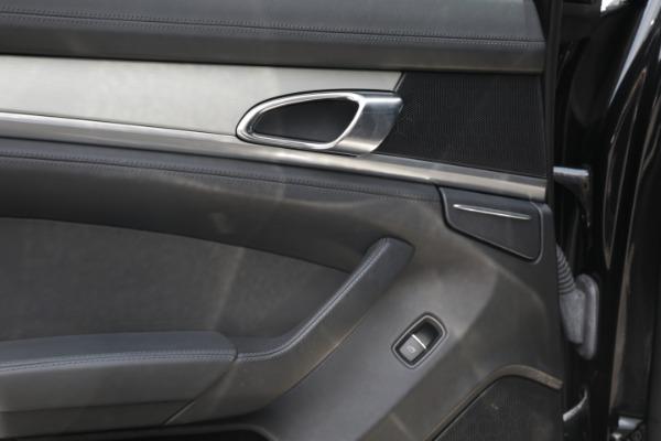 Used 2010 Porsche Panamera 4S Exec Leather | Miami, FL n50