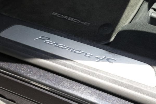 Used 2010 Porsche Panamera 4S Exec Leather | Miami, FL n57