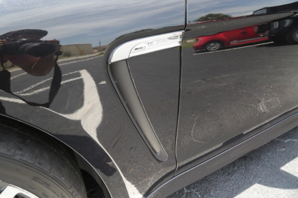 Used 2010 Porsche Panamera 4S Exec Leather | Miami, FL n60