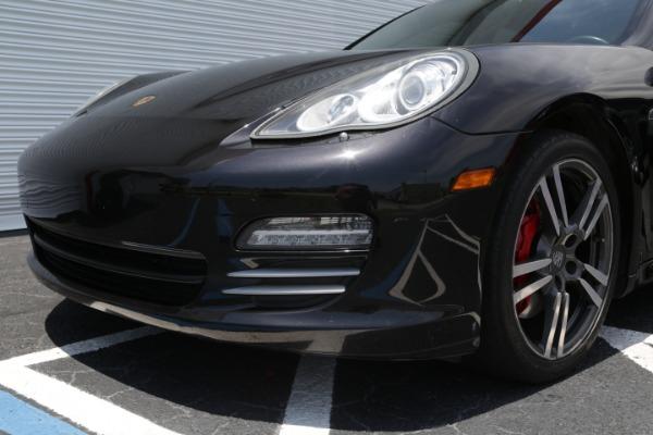 Used 2010 Porsche Panamera 4S Exec Leather | Miami, FL n7