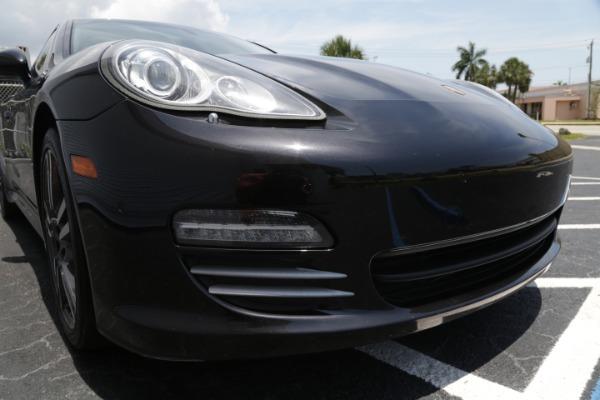Used 2010 Porsche Panamera 4S Exec Leather | Miami, FL n9