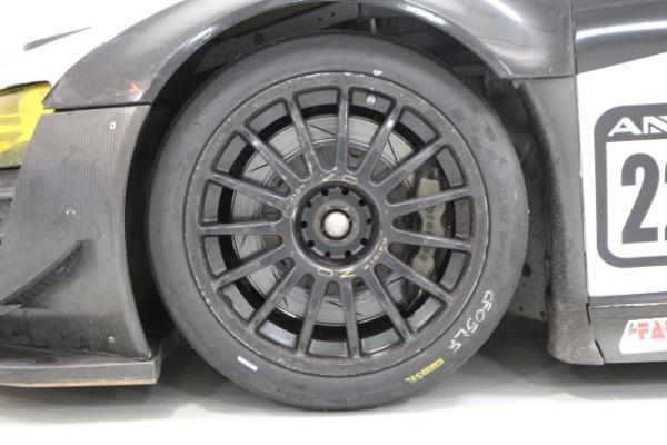 Used 2010 Audi R8 LMS GT3 Racecar | Miami, FL n14