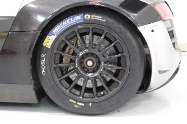 Used 2010 Audi R8 LMS GT3 Racecar | Miami, FL n16