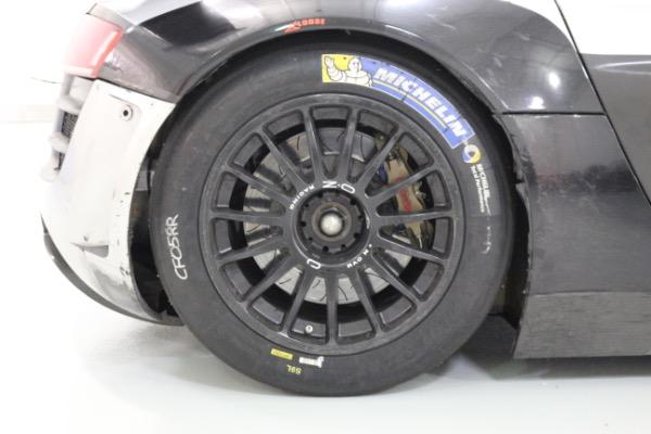 Used 2010 Audi R8 LMS GT3 Racecar | Miami, FL n17