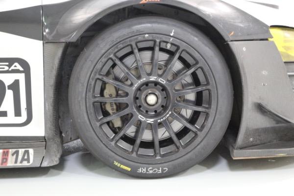 Used 2010 Audi R8 LMS GT3 Racecar | Miami, FL n19
