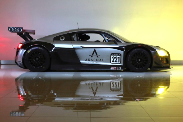 Used 2010 Audi R8 LMS GT3 Racecar | Miami, FL n2