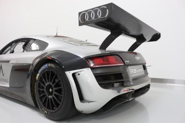 Used 2010 Audi R8 LMS GT3 Racecar | Miami, FL n20