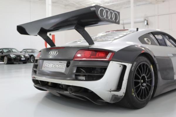 Used 2010 Audi R8 LMS GT3 Racecar | Miami, FL n22