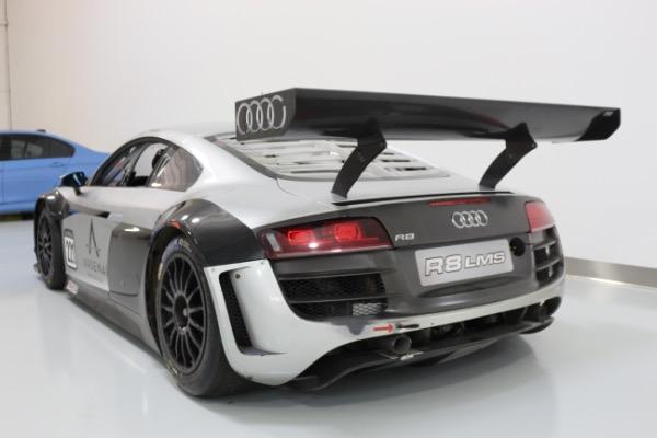 Used 2010 Audi R8 LMS GT3 Racecar | Miami, FL n23