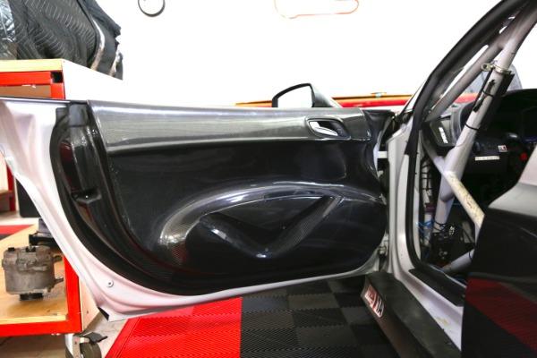 Used 2010 Audi R8 LMS GT3 Racecar | Miami, FL n26