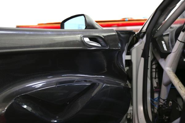 Used 2010 Audi R8 LMS GT3 Racecar | Miami, FL n27