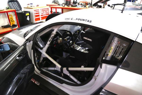 Used 2010 Audi R8 LMS GT3 Racecar | Miami, FL n28