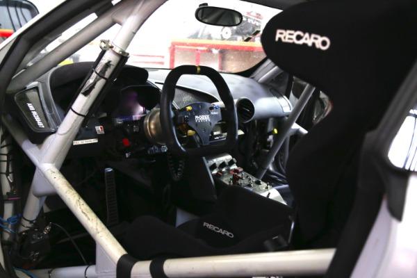 Used 2010 Audi R8 LMS GT3 Racecar | Miami, FL n29
